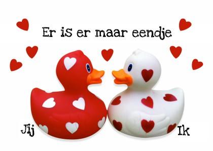 De oorsprong van Valentijnsdag
